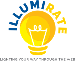 IllumiRate Badge.